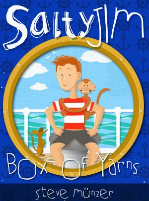 Salty Jim – Box of Yarns