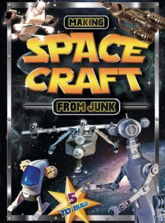 Making Spacecraft from Junk