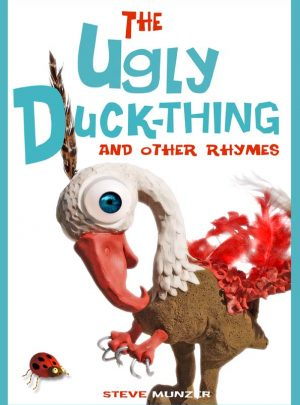 The Ugly Duckthing